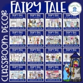 Decor Fairy Tale Theme The Big Bundle
