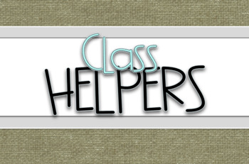 Classroom Decor-Farmhouse theme