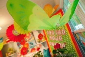 Classroom Decor Garden Party - Full Collection