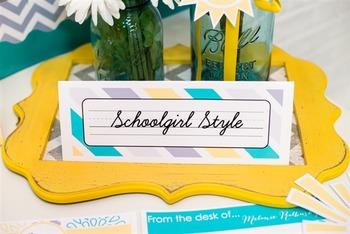 Classroom Decor Hello! Sunshine ~ Gray ~ Full Collection Bundle
