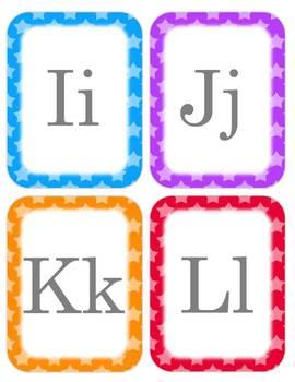 Classroom Decor Kit: Bright Stars