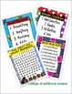 Classroom Decor - Matilda Jane Inspired - Back To School - Grades K-6