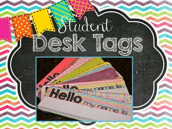 Classroom Decor Mega Bundle: Patterns Galore