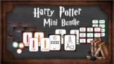 Classroom Decor Mini Bundle: Harry Potter Inspired
