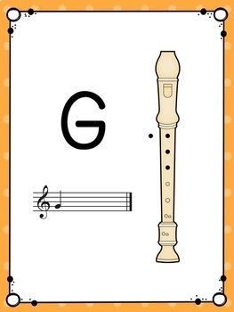 Music Decor Bundle: Polka Dots