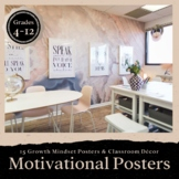 Classroom Decor Posters: Extreme Makeover Classroom Edition