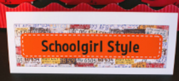 Classroom Decor Road Trip Editable Nameplates