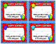 Classroom Decoration Star Birthday English Posters and Cer