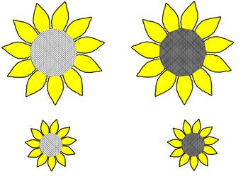 Classroom Decor Ideas - Sunflower