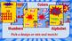 Classroom Decor- Superhero Themed Bundle