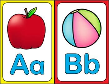 Classroom Decor - Variety Theme