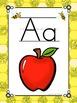 Classroom Decor: Yellow Bee Theme