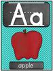 Classroom Decor - aqua