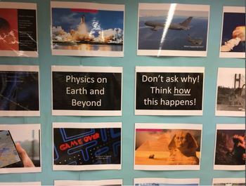 Science posters, huge bundle for physics and science + famous scientists