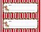 Classroom Decoration Dog Theme (bundle)