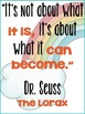 Classroom Decorations: Inspirational Character Quote Posters ***Bundle***