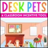 Classroom Desk Pets: A Behavior Management and Incentive Tool