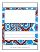 Classroom Desktop Name tag Nameplate Collection - 30 Trifo