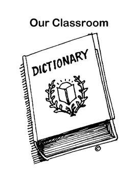 Classroom Dictionary