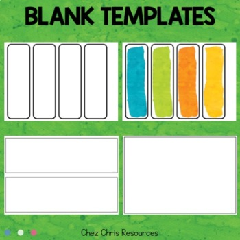 Classroom Display: question words / classroom English and classroom labels