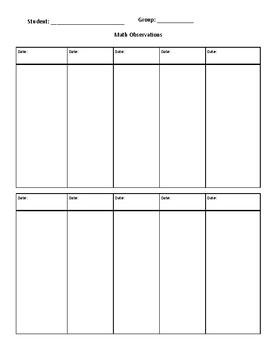 Classroom Documentation