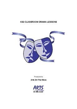 Classroom Drama Lessons
