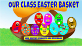 Digital Easter Activity  (Digital and Collaborative)