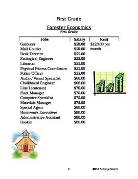 Classroom Economics Guide