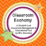 Classroom Economy - A Low-Maintenance Classroom Management