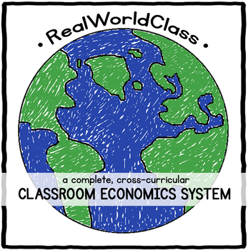 Classroom Economy: A complete cross-curricular system and guide
