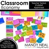 Classroom Economy | Award Coupons | Behavior Management