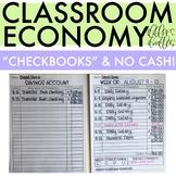 Classroom Economy: Behavior Management System