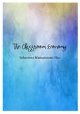 Classroom Economy - Behaviour Management