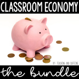 Classroom Economy Bundle