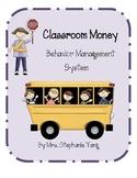 Classroom Economy Complete Behavior Management System
