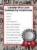 Classroom Economy Management System: Leadership Loot