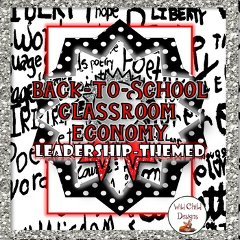 Classroom Economy Management System: Leadership Loot