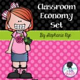 Classroom Economy Set