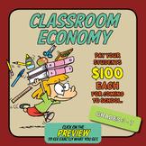 Classroom Economy — Simple and Effective Behaviour Managem