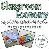 Classroom Economy System - Class Money Behavior Management