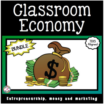 Classroom Economy THE BUNDLE