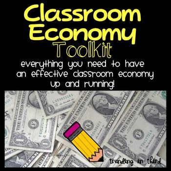 Classroom Economy Toolkit