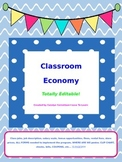Classroom Management System ~ Classroom Economy