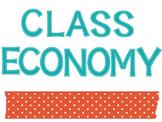 Classroom Economy Upper Elementary