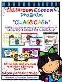 Classroom Economy and Management Program