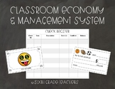 Classroom Economy and Management System