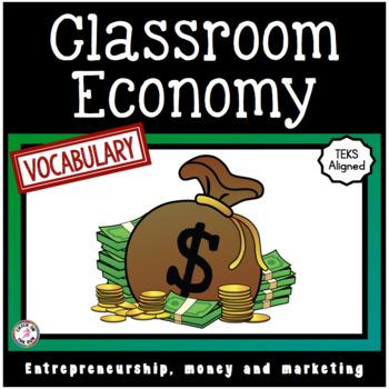 Classroom Economy (certificates)