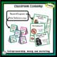 Classroom Economy (jobs) *FREEBIE*