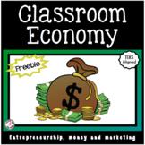 Classroom Economy *FREEBIE*