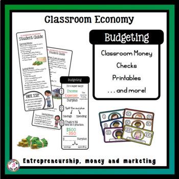 Classroom Economy (money)